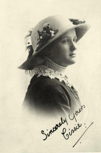 Cissie Wilson
