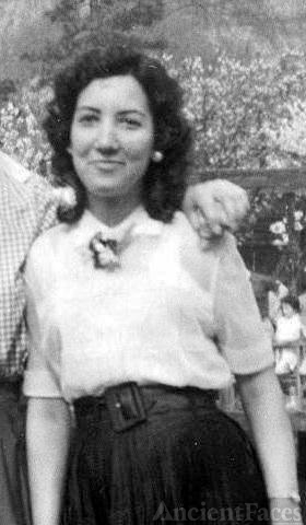 Angelita Farinas