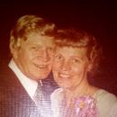 Alexander and Edna Wilson 1977