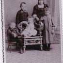 Brisbin, Wimer or Winters Children, Iowa
