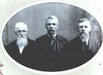 William James Berry and Brothers