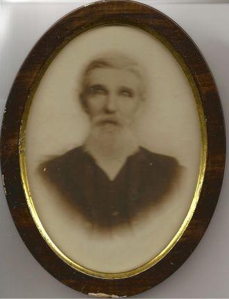 A photo of Lewis Augustus Stockman