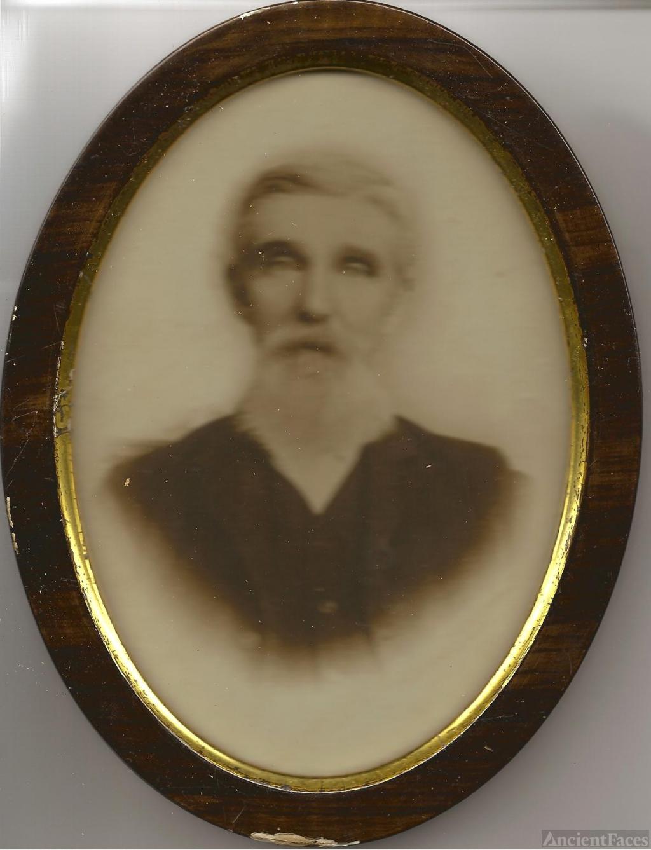 Lewis Augustus Stockman