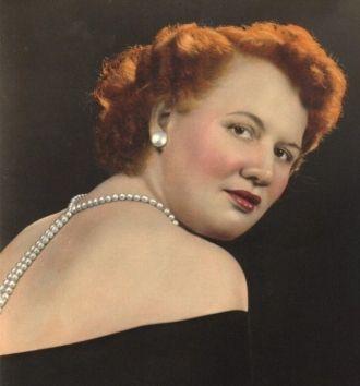 Elizabeth Sara Morrow