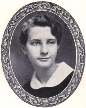 Mary Margaret Droppelman