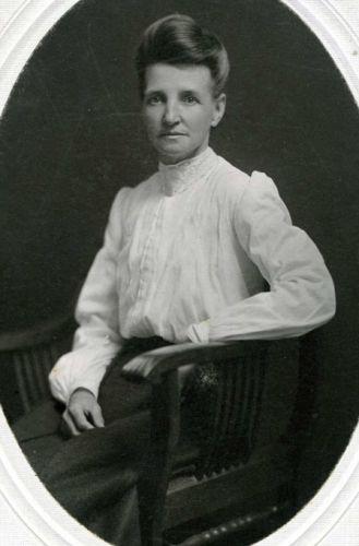 Vera M. Doty, Michigan