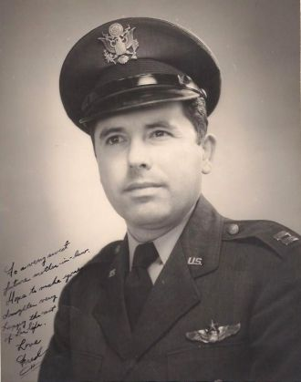 Manuel F Whitehead