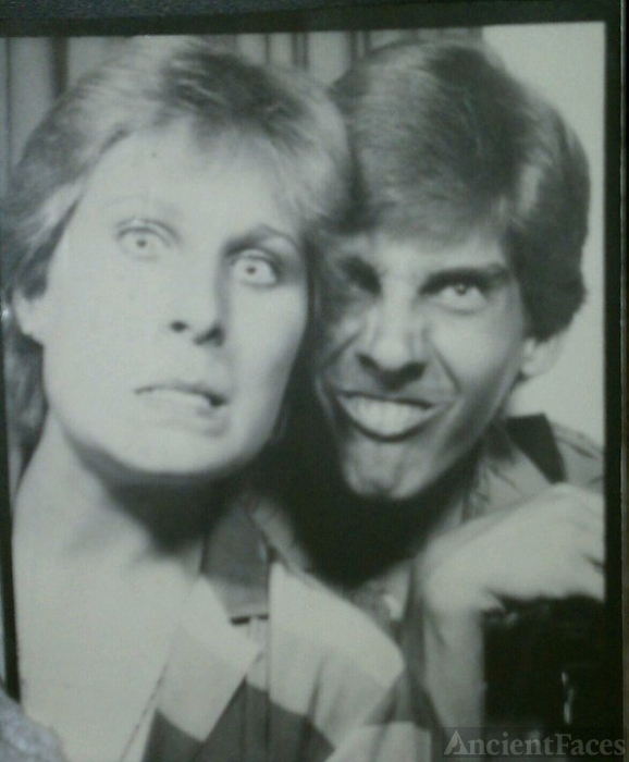 Jeffery K White & Barbara