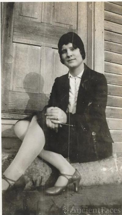 Thelma Neese Gwaltney