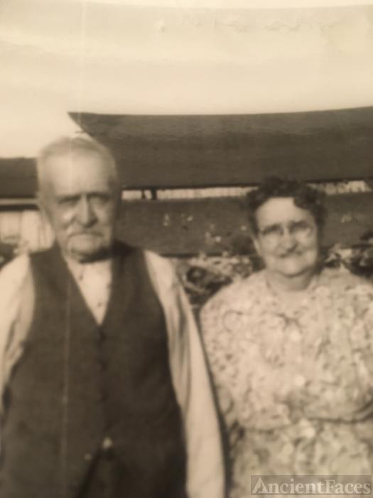 Marlin Fisher relatives