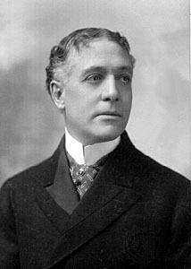 Otis Skinner