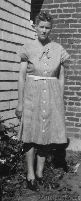 Augusta Valentina (Johnson) Rindahl