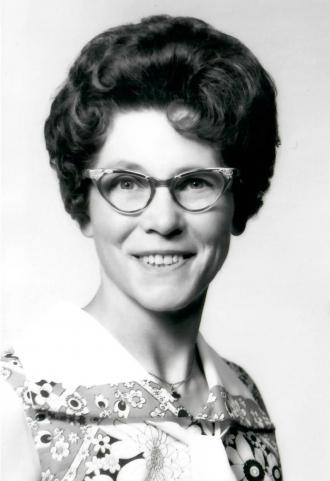 Norma Jean (Roos) Dettmer