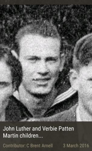 Henry Calvin Martin