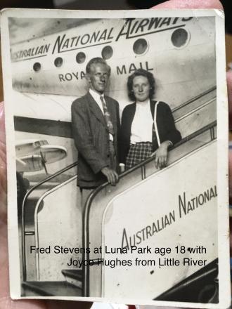 Fred Stevens