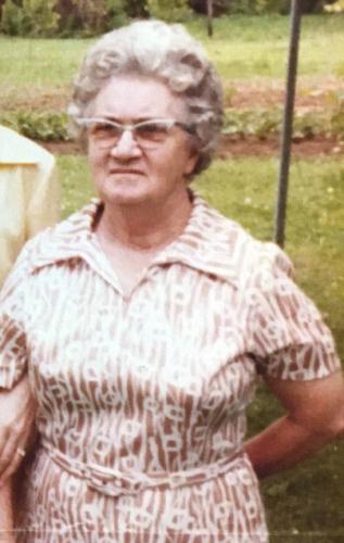 Nell Smythe