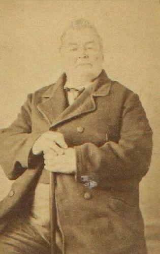 Uncle Bobby Knox
