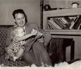 Frank O'Sullivan & Nanette Haas