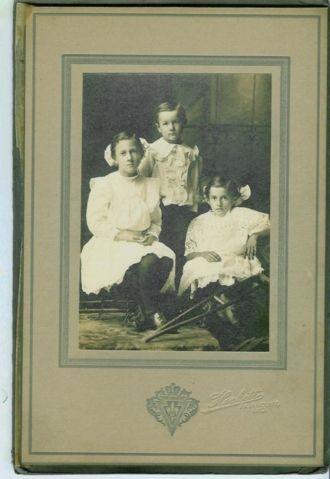 Hancock Children