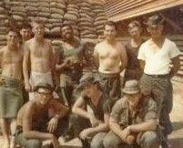 The Fighting 75th, Viet Nam