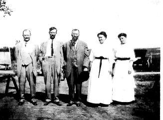 Perry Abernathy (1847-1923) of Indiana, Missouri, and Kansas #3