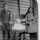 Corbin, Agnes,& Arizona Dalrymple,1910  Georgia