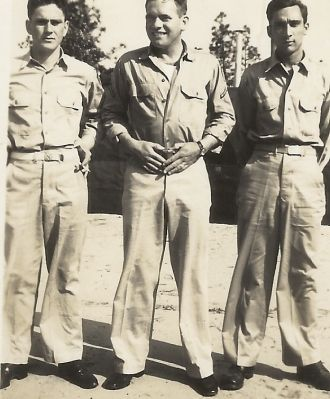 Warren M. Norris & friends