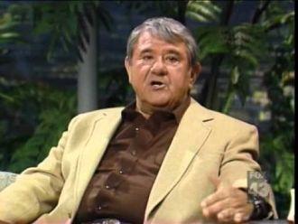 Buddy Hackett, THE DUCK JOKE.