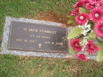 Orean Jack Combest