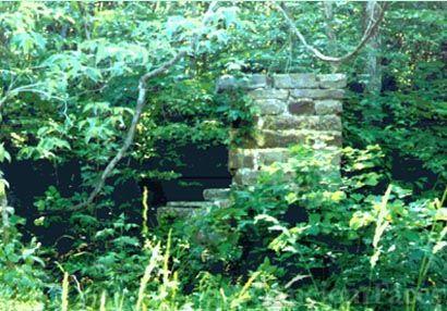 Old Kimbrell Homestead