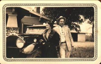 WT and Edna Hobbs Cavender