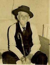 John Wesley Cramer