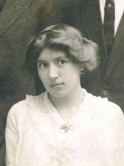 Helen Heberling
