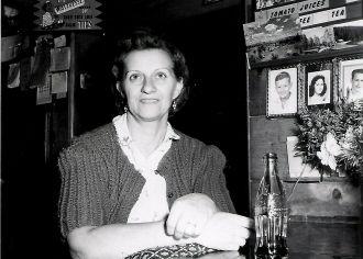 Bertha Louise (McDorman) Brancacio