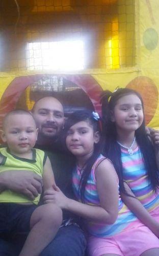 Benavides family