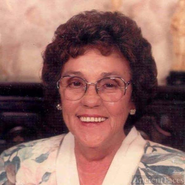 Mary Kate Hicks Parker