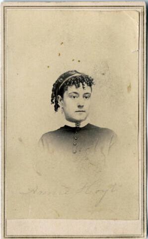 Anna Elizabeth Hoyt