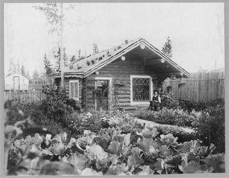 Sourdough's home