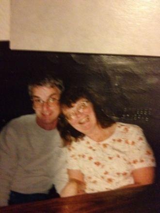 Gary & Jeannie Ball, Oregon