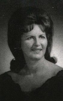 A photo of Carol Yvonne Little