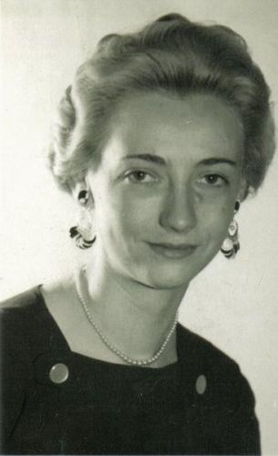 Erika (Stein) Hart