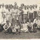 Brobston Family 1946