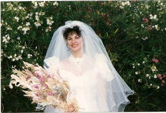 A photo of Michelle (Muscarà) Martin