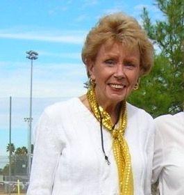 Carol Mary Pearson