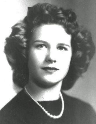 Joyce Benning