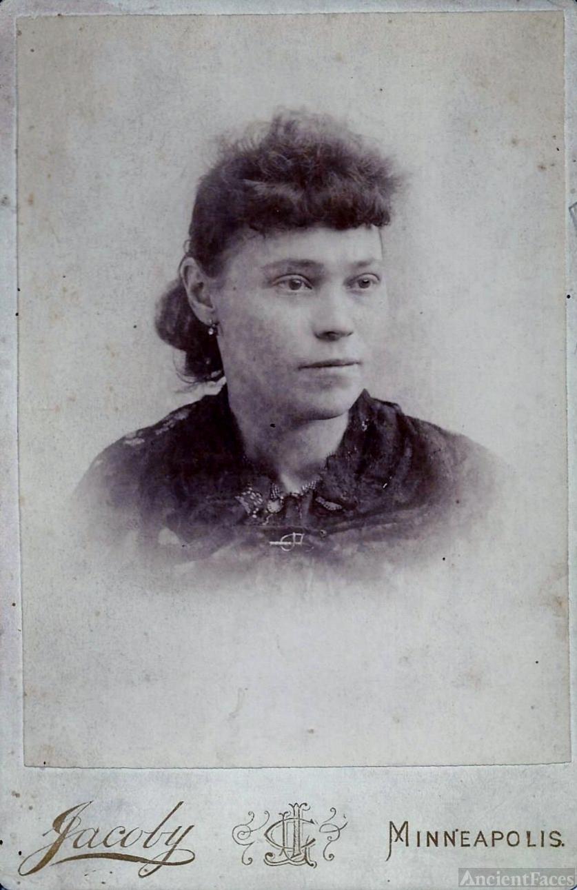 Ida B Young