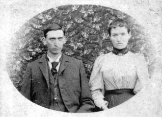 Charles William and Mary Gray Bays