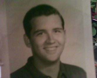 A photo of Raymond Edward Daniels