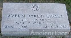 Avern Byron Cibart