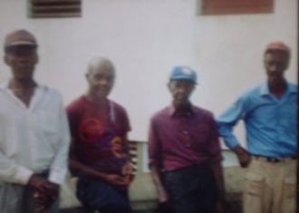Mussington Brothers, Jamaica